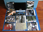 2004 BMW E46 Convertible 325 330 Ci 325Ci 330Ci Owner Manuals Books Pack # H168