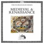 Florilegium Series L'Oiseau-Lyre Hogwood Medieval Renaissance [New CD Box Set]