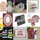 Metal Cutting Dies Scrapbook Embossing Die Stencils Album Decor Card Paper Craft