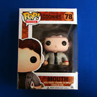 Funko Pop The Goonies Vinyl Figures 5