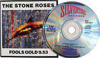 STONE ROSES CD Fools Gold USA PROMO 3 Trk 10 Mins. Ext Unplayed The Full Artwork