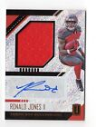 2018 Panini Unparalleled Football Cards 11