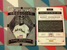 2015 Panini Cooperstown Baseball Cards 11