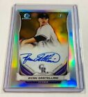 All You Need to Know About the 2014 Bowman Chrome Prospect Autographs  15
