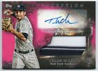 2018 Topps Inception Baseball Cards 21