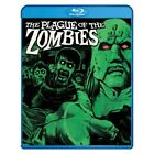 CINEDIGM UNI DIST CORP BRSF19285 PLAGUE OF THE ZOMBIES BLU RAY WS