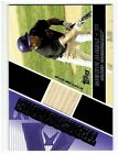 2004 Topps Traded & Rookies Baseball Cards 15