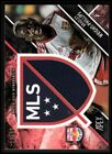 2016 Topps MLS Major League Soccer Cards 15