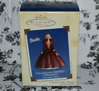 Mint Hallmark Keepsake Celebration BARBIE Ornament 2002 Special Edition #3