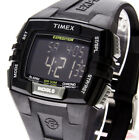 Timex Herrenuhr Expedition Full Pusher Cat T49900 Alarm Timer Chrono Beleuchtung