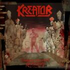Kreator - Terrible Certainty NEW CD