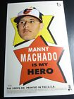 2014 Topps MLB Sticker Collection 25