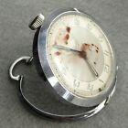 Kienzle pocket watch with integral stand, calibre 46/0c, working order.