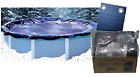Winter Cover Swimming Pool 18 Round 18 Ft Foot For Above Ground