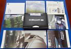 2004 BMW E64 645 Ci 645Ci Convertible Owner Manuals Operator Books Package T102