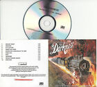 THE DARKNESS One Way Ticket To Hell And Back UK 10-trk watermarked promo test CD