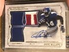 2014 Topps Museum Collection Football Cards 18
