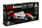 Italeri 4704 1/12 Scale Model Formula One F-1 Car Kit Alfa Romeo 179/179C