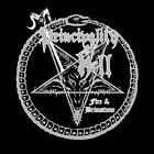 Principality of Hell - Fire & Brimstone CD 2014 black thrash Thou Art Lord