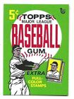 2018 Topps 80th Anniversary Wrapper Art Cards Gallery 122