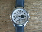 Large ESPRIT 104111 Chrono Watch with date