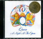 1 CENT CD A Night At The Opera - Queen UK IMPORT/FREDDIE MERCURY