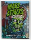 2013 IDW Limited Mars Attacks Sketch Cards 25