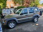 LARGER PHOTOS: Jeep Cherokee 2.8CRD manual gearbox 2006
