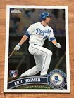 Eric Hosmer Rookie Cards Checklist and Guide 10