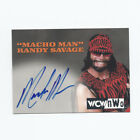 Legend and Tragedy: Ultimate Topps WCW Autograph Cards Guide 18