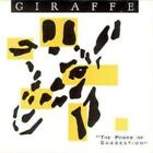 KEVIN GILBERT & GIRAFFE The Power Of Suggestion  OOP RM CD TOY MATINEE THUD