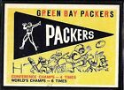 Bart Starr Football Cards, Rookie Card and Autograph Memorabilia Guide 14