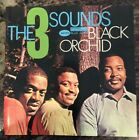 Black Orchid the 3 Three Sounds Blue Note 4155 Japan TOJC-4155 (1996)