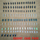 Fairing Bodywork Kit Bolts Screws For Fit BMW C650GT C650 F650 F650GS F650ST