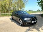 LARGER PHOTOS: 2008 BMW 123D M-Sport 5dr Hatchback **TWIN TURBO*** FSH* *LONG MOT* NO RESERVE!!