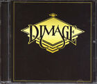 Music CD: Dimage - It Takes Time.  2008. 80s hard rock