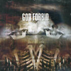 God Forbid ‎– Determination