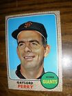 Top 10 Gaylord Perry Baseball Cards 15