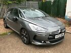 LARGER PHOTOS: CITREON DS5 D-SPORT HDi AUTO ! SALVAGE - 100% UNRECORDED ! HPI CLEAR !