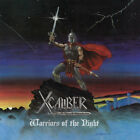 X-Caliber ‎– Warriors Of The Night US Traditional / Power Metal CD