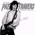 PAT TRAVERS The Essential Collection RARE OUT OF PRINT REMASTERED 2 CD SET
