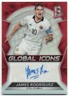 Top James Rodríguez Cards for All Budgets 9
