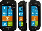 FACTORY UNLOCKED Samsung Focus SGH I917 8GB WINDOWS Unlocked Smartphone