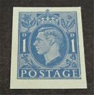 nystamps Great Britain Stamp Used Die Proofs Rare
