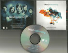BLEACH Astronomy w/ UNRELEASED TRK & DIFFERENT SRQUENCE ADVNCE PROMO DJ CD USA