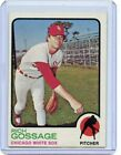 Top 10 Goose Gossage Baseball Cards 18