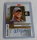 2012 SP Authentic Golf Cards 13