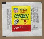 Visual Guide to Vintage Football Card Wrappers - Leaf, Bowman, Philadelphia and Fleer 39