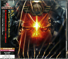 TEN-HERESY & CREED-JAPAN CD BONUS TRACK F75