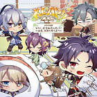 DRAMA CD-KLAP!! - KIND LOVE AND PUNISH - FUN PARTY DRAMA CD-JAPAN CD G88